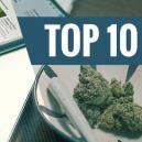 Top 10 Vermakelijke YouTube Kanalen Voor Stoners