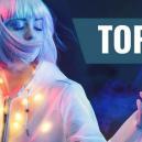 Top 10 Cannabis Soorten Om Te Roken Op Festivals