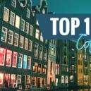 Top 15 Amsterdamse Coffeeshops 2018