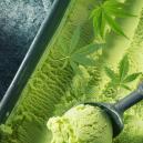 Hoe maak je cannabis ijs