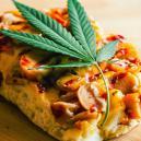 Hoe maak je een wiet pizza!