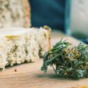 Koken met wiet: Cannabis brood