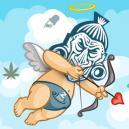 5 Ideeën voor een Valentijnsdag met Cannabis thema